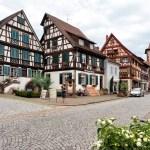 Geçmişin Yaşadığı Yer; Gengenbach, Almanya