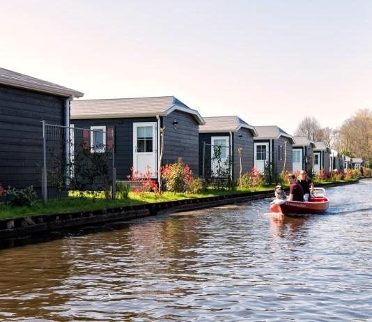 Giethoorn, Holland