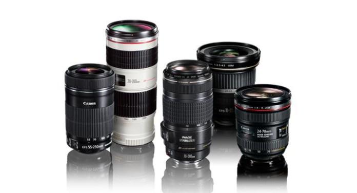 Değişken Diyaframlı Lens ile Sabit Lens Arasındaki Farklar