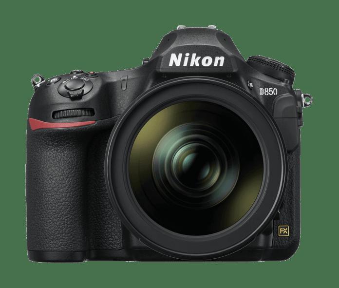 Nikon D850 Ayarları