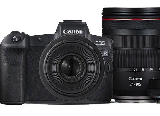 Canon RF Lens Serisi Hayatımıza Giriyor