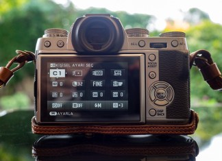 Kameranızda Özel Ayarlar Modunu Kullanmaya Hazır mısınız?