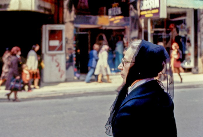 Okyar Atilla - Fotoğraf ile Nasıl Tanıştım - Fotobiyografi