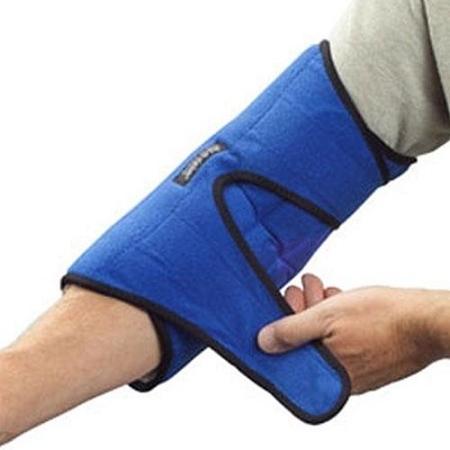 Imak Adjustable Elbow Splint Soft Cushioned Elbow