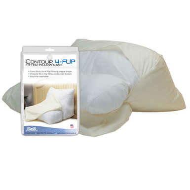 contour wedge flip pillow cover discontinued
