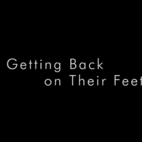 GettingBackOnTheirFeet