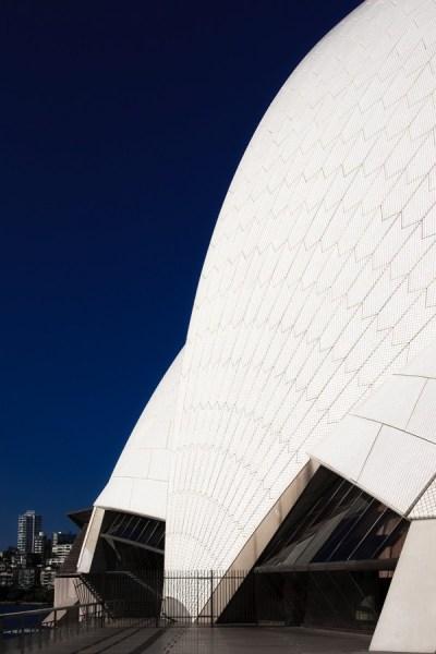Sydney Opera Part 1