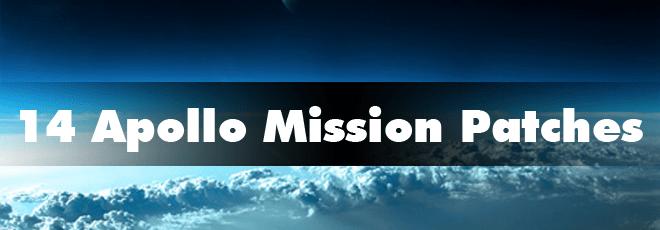 14-Apollo-Mission-Patches