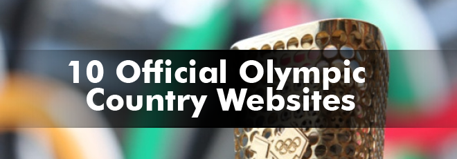 10-Official-Olympic-Websites