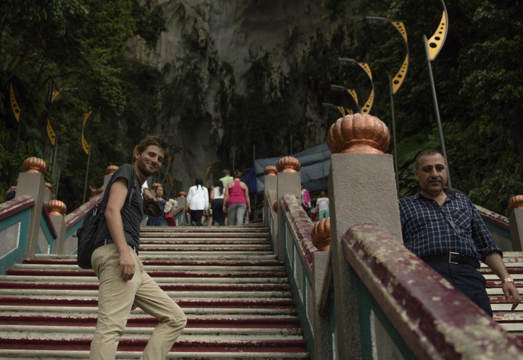 Arthur Guiot _ Malaysia _Kuala Lumpur