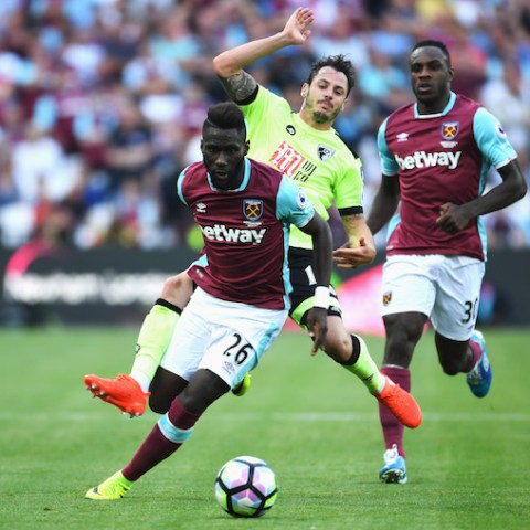 West Ham – Bournemouth
