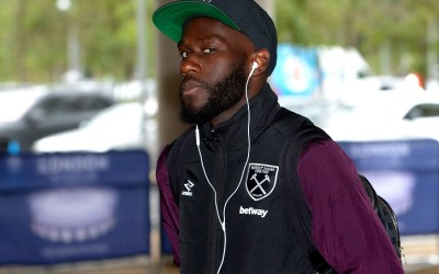 Masuaku: I want to give Slaven a selection headache