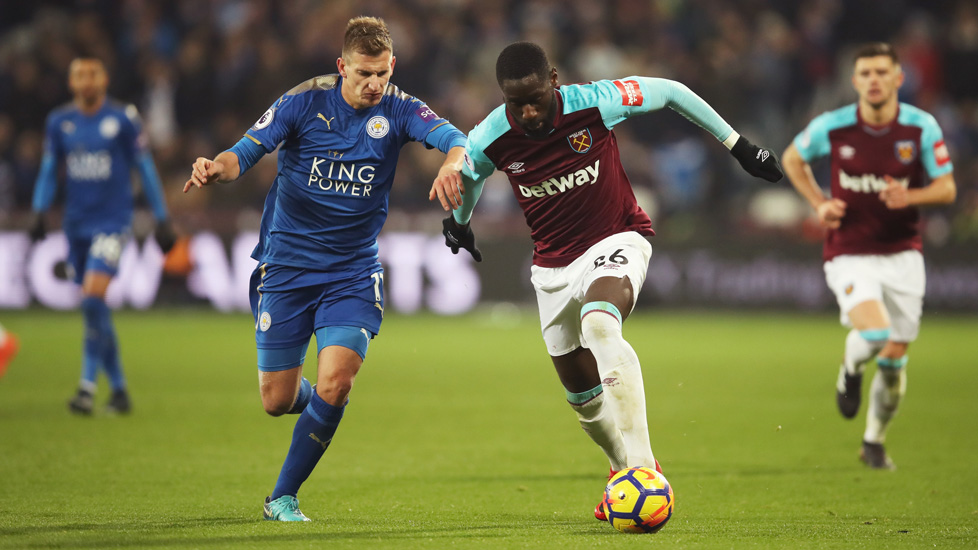 Moyes lauds impact made by Joao Mario and Masuaku