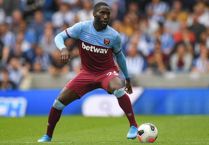 Analysis: All-round Arthur Masuaku starts to repay Pellegrini's faith