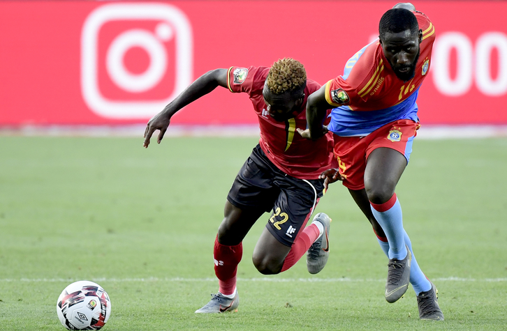 West Ham star Arthur Masuaku set for AFCON knockout stages Read more at