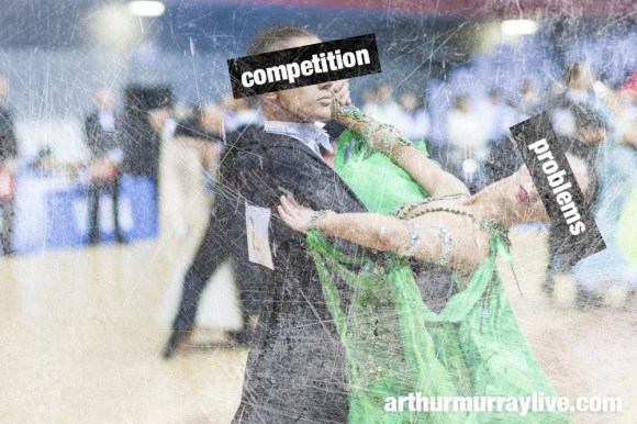 23 Problems only Competitive Dancers will Understand