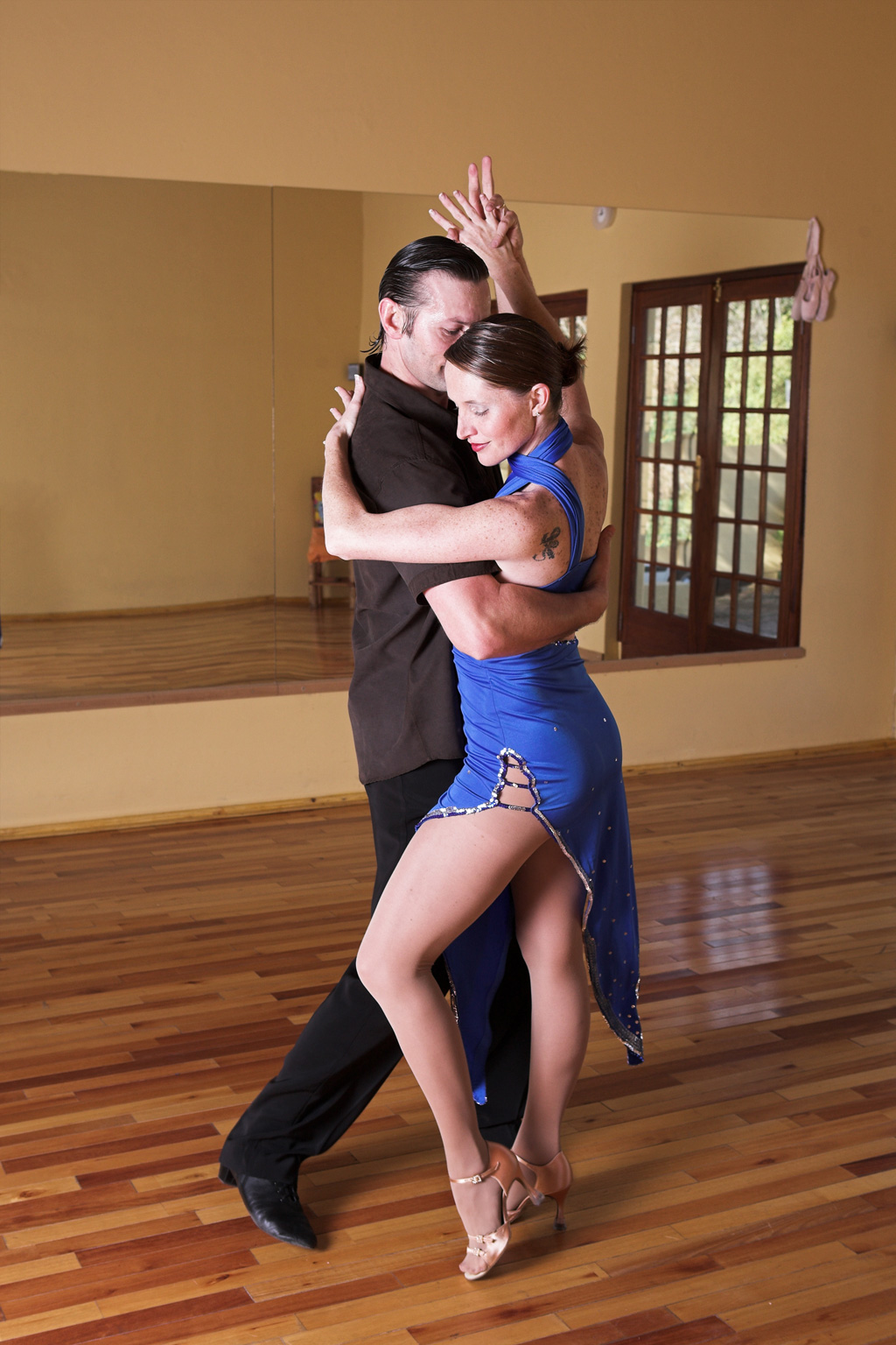 The Romance Of Ballroom Dance