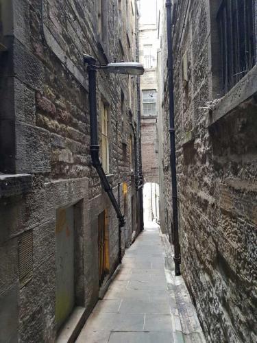 Edinburgh 11 augustus 2018