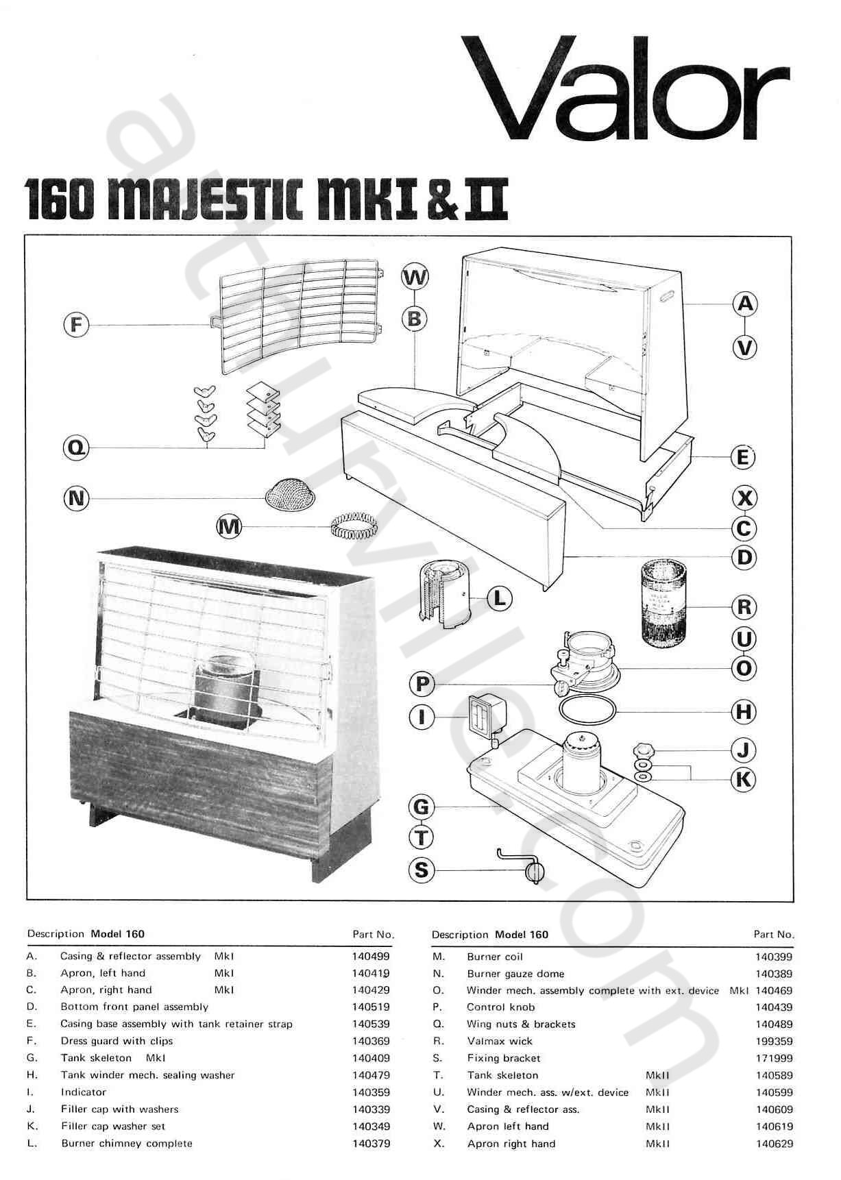 Fuel Oil Stove Heaters
