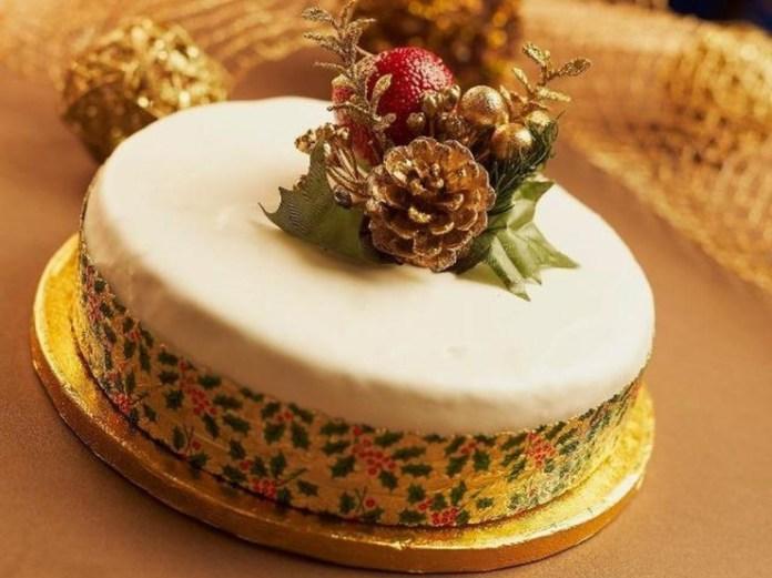 Μελομακάρονα, τΤα γλυκά των Χριστουγέννων, βασιλόπιτα
