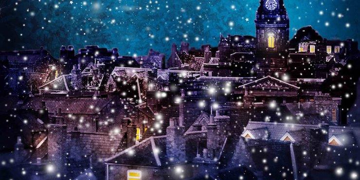 Αποτέλεσμα εικόνας για χριστουγεννιατικες ιστοριες με νοημα