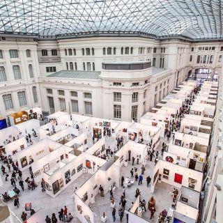 Más arte contemporáneo con Art Madrid 17