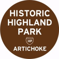 Historic Highland Park