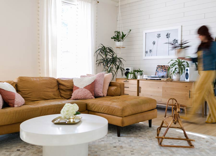 sectional sofas for your small space