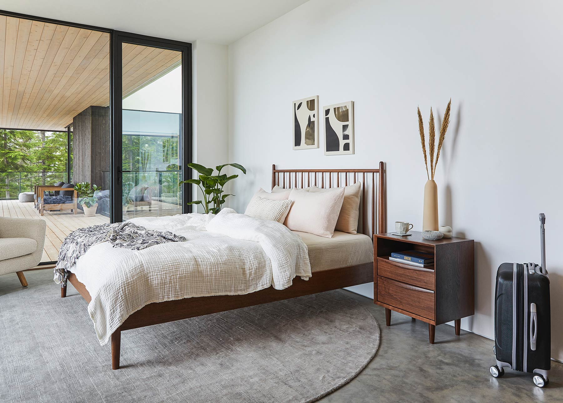 guest bedroom ideas articulate on Unisex Bedroom Ideas id=19294