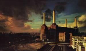 (Pink Floyd – Animals)