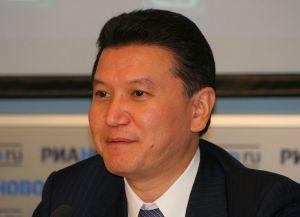 Kirsan Ilyumzhinov by A. Savin, CC BY-SA 3