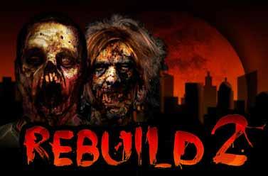 Free browser games: Rebuild 2