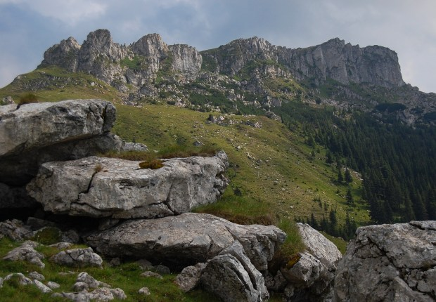 Bugeci Mountains