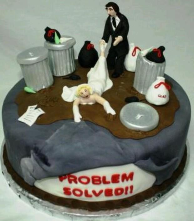 I Cake Ideas