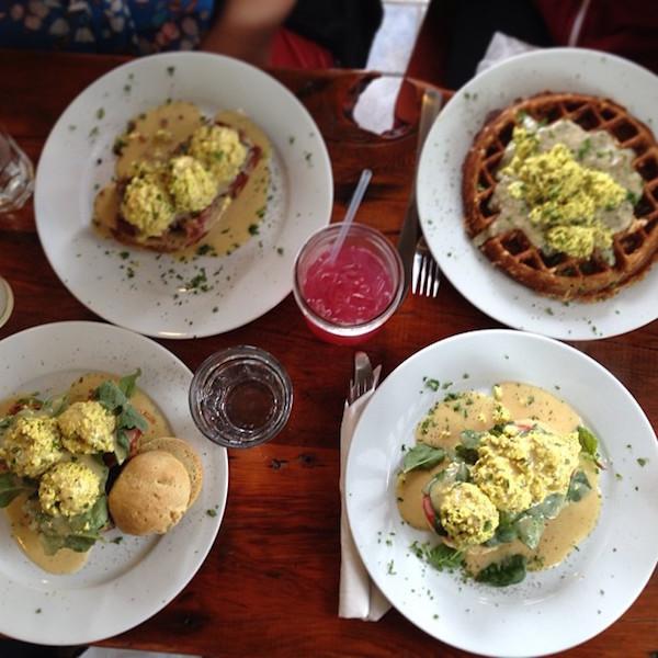 AND Cafe Portland