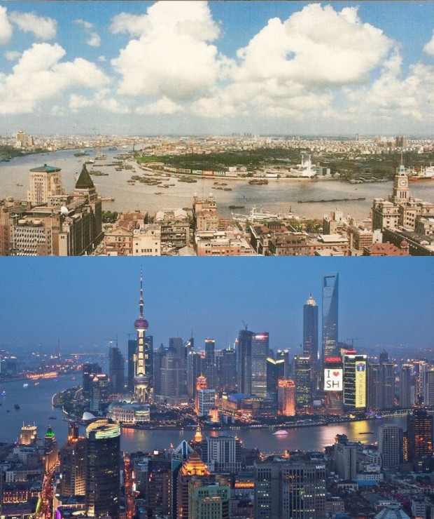 City Evolution