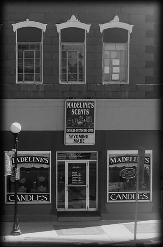 Medline's Scents