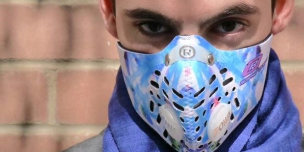 Facebook / Respro Masks