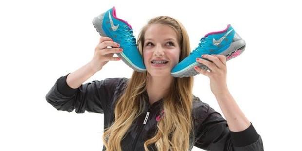 Facebook / Nike
