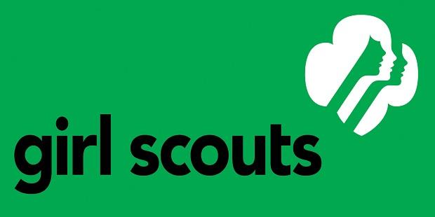 Transgender Girl Scouts logo