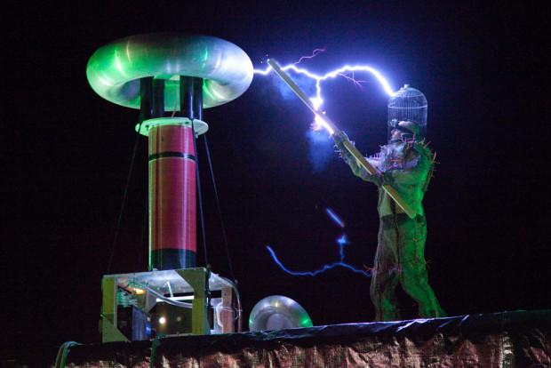 Underappreciated People: Nikola Tesla
