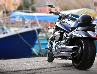 The Best Motorcycle Travel Routes in The World
