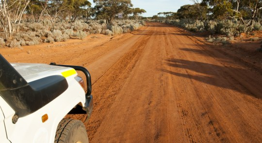 4WD Off Roading Tips Every Beginner Needs to Know