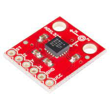3-Axis Accelerometer Market Size, Share, Growth Global Forecast to 2027
