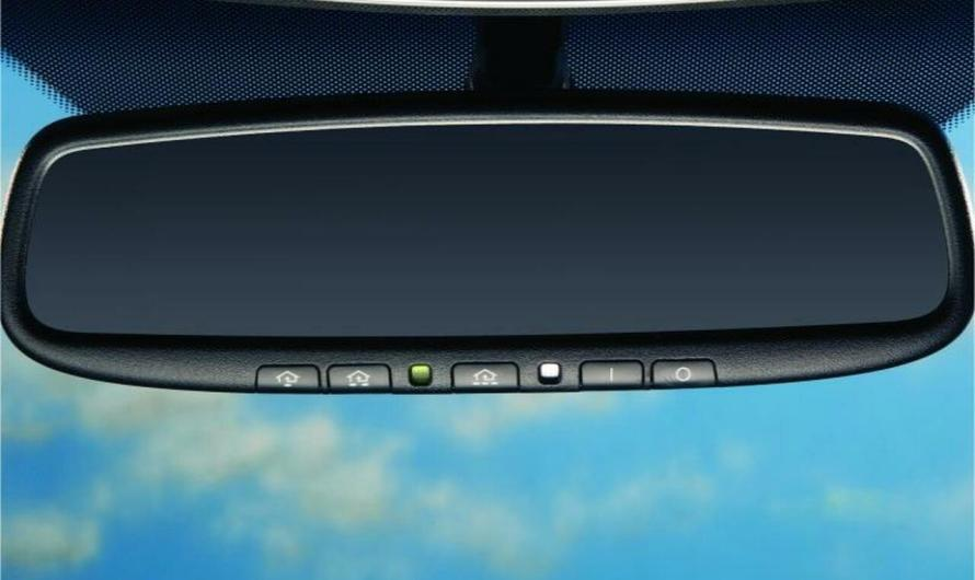 Auto Dimming Mirror Market Growth, Share, Size and Research Report 2021