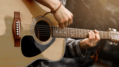 Photo of Advantages of Larning Guitar as a Grown-up