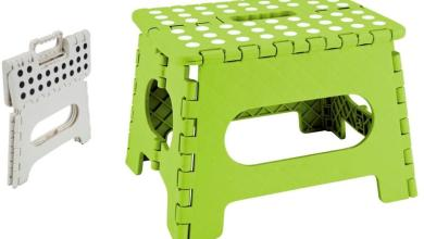 Photo of How To Use and Buy A Folding Step Stool