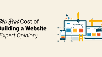Photo of How Much Does it Cost to Hire Someone to Build a Website?