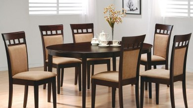 Photo of Why Are Dining Chairs So Important For The Dining Room?