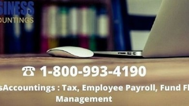 Photo of Contact For QuickBooks 24/7 Support Phone Number 18009934190